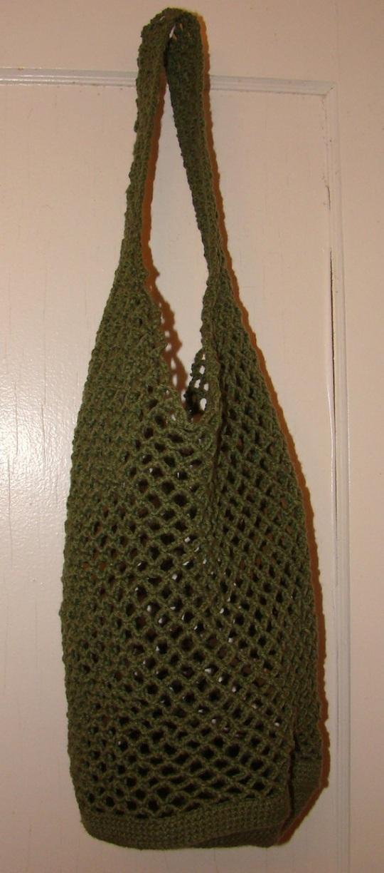 green market/beach bag