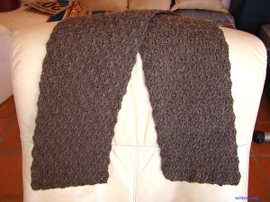 Wool Shawl/Scarf $40